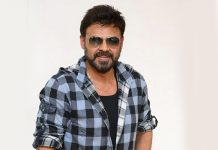 Venkatesh lines up two interesting projects