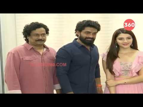 Video: Nandamuri Kalyanram New Movie Launch
