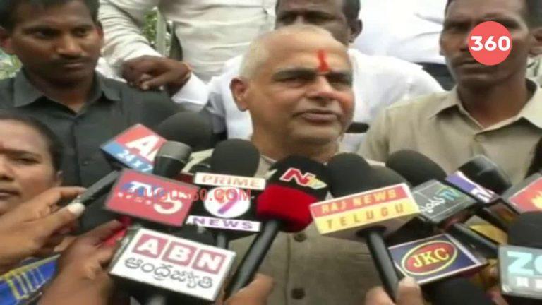 Video: Speaker Tammineni Sitaram Talk About Defections