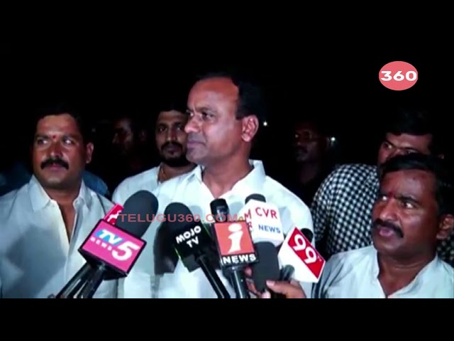 Video: Is Joining BJP is Komatireddy brothers' Game Plan?