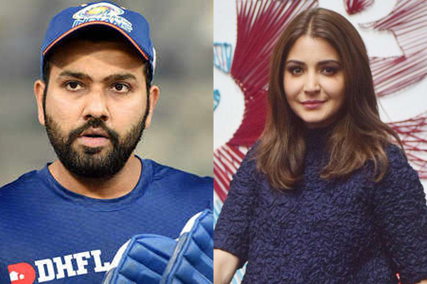 Is there cold 'Insta war' brewing between Rohit, Anushka?