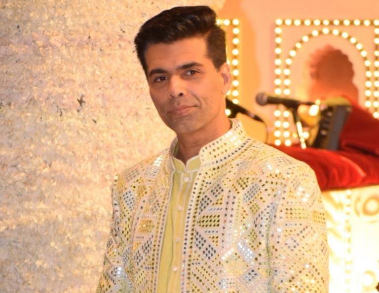 Karan Johar's house party turns into a star-studded affair