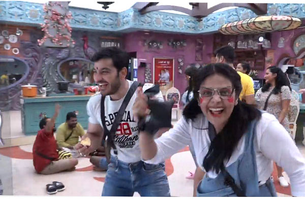 Bigg boss day 4 updates: Fun and Frustration
