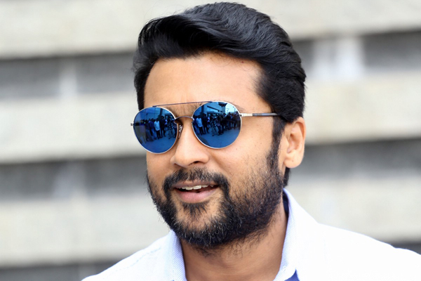 Interesting Facts: What made Suriya sign GR Gopinath's Biopic?