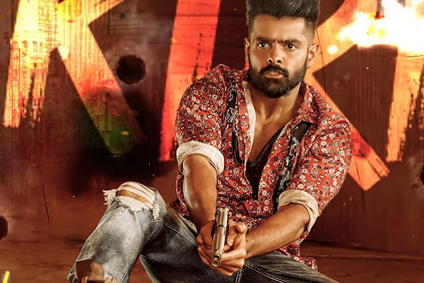iSmart Shankar has a Decent First Monday – 5 days AP/TS Collections