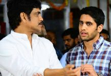 Nag and Chay not keen about starting 'Soggade.... ' sequel