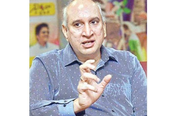 Nimmagadda arrest: downplayed by Mainstream media, satires in social media