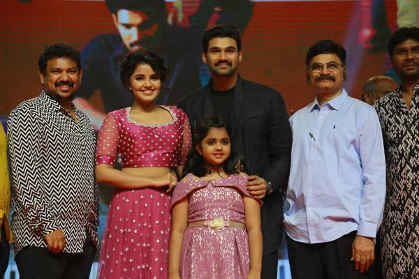Rakshasudu Movie Pre Release Event