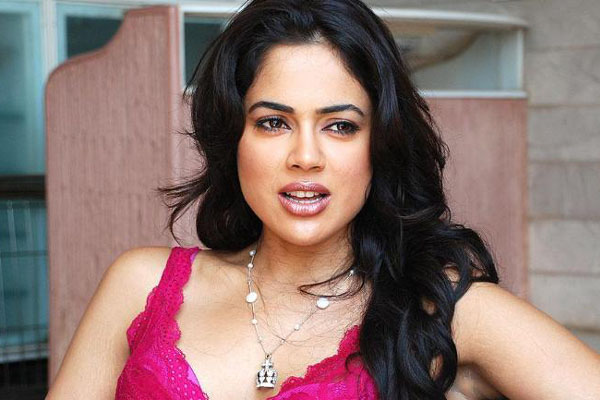 Sameera Reddy opens about her equation with NTR