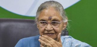 Sheila Dikshit, who changed the face of Delhi, dead