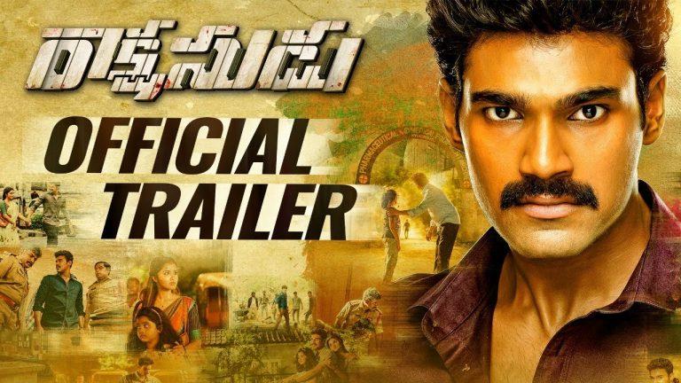 Rakshasudu Trailer: A Thrilling Ride