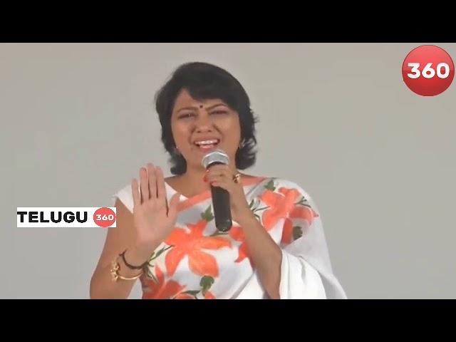 Video: Actress Hema Press Meet