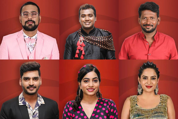 Bigg boss episode 37: Nominate one, Save other