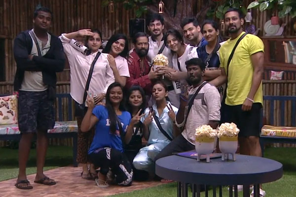Bigg boss day 24: Ali Reza becomes captain of the house