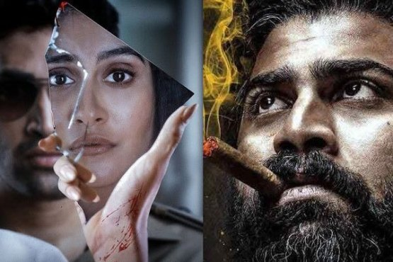 US box office : Evaru emerges as hit, Ranarangam is an outright disaster