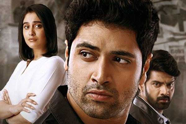 Evaru Day 1 AP/TS Collections – Highest for Adivi Sesh