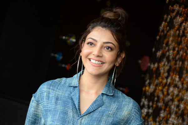 Arranged marriage for Kajal Aggarwal