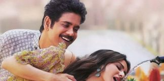 Manmadhudu2 4days worldwide collections