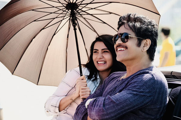 Subtitles torture for Manmadhudu 2 viewers in Hyderabad