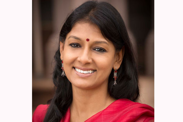 Nandita Das thrilled about returning to Telugu cinema
