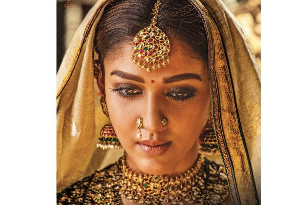 Nayanthara to break her rules for Megastar