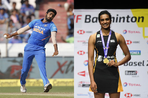 Sindhu, Stokes, Bumrah enthralled fans on Super Sunday