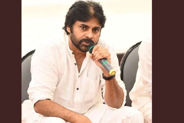Rival parties spread Pawan's FAKE press note