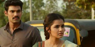 US box office : Lukewarm response for Rakshasudu