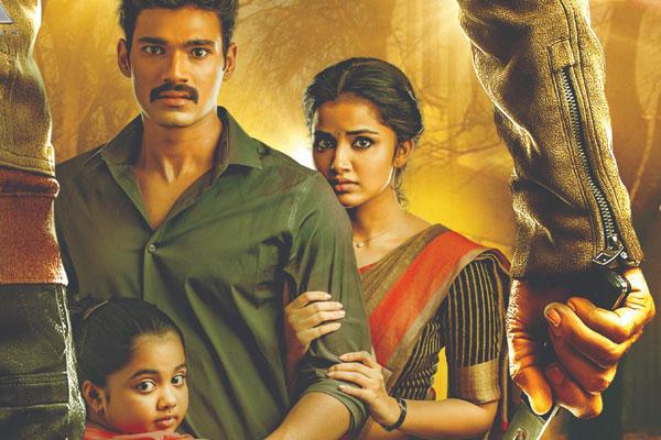 Rakshasudu Review – Lengthy Thriller