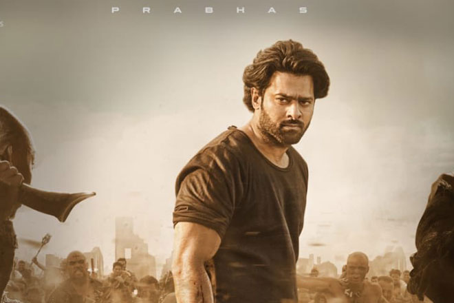 Saaho to surpass Baahubali in Nizam