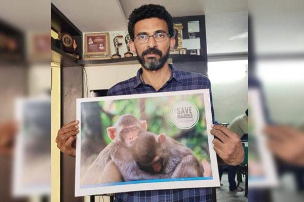 Shekhar Kammula opposes mining in Nallamala forest