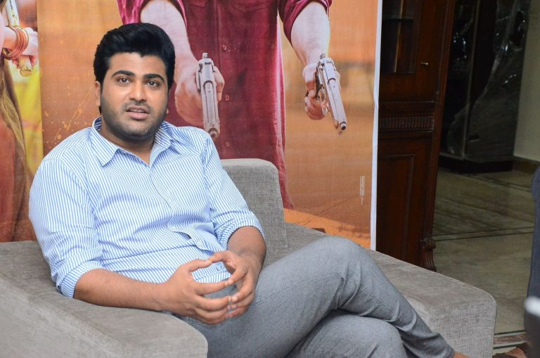 Sharwanand To Team Up With Kishore Tirumala