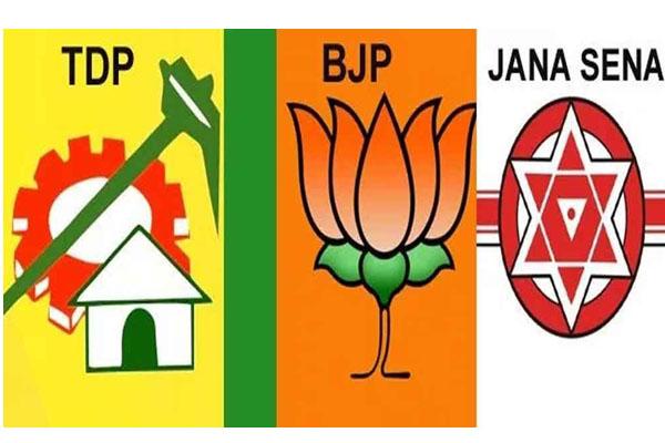 Amaravati sentiment ruling over Opposition parties