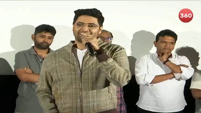 Video: Evaru Success Meet