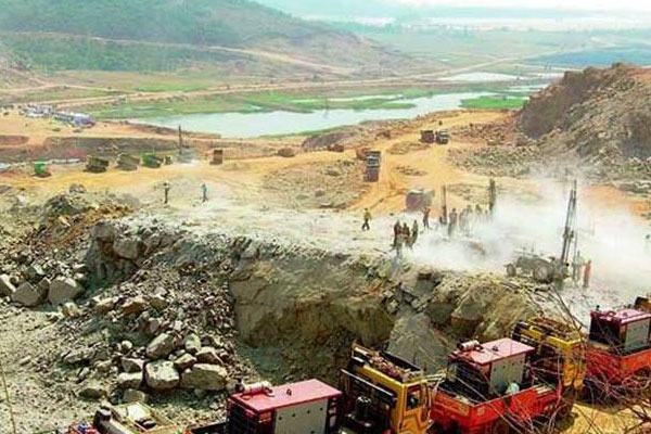 Centre rejects Rs 750 crore funds to Polavaram Project
