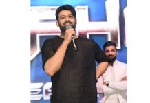 Sujeeth will be one of the biggest directors in India : Prabhas
