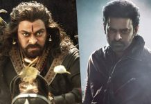 Sye Raa and Saaho- Can they continue the hawa?