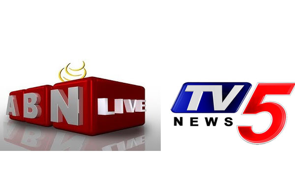 Jagan bans ABN and TV 5 Channels?