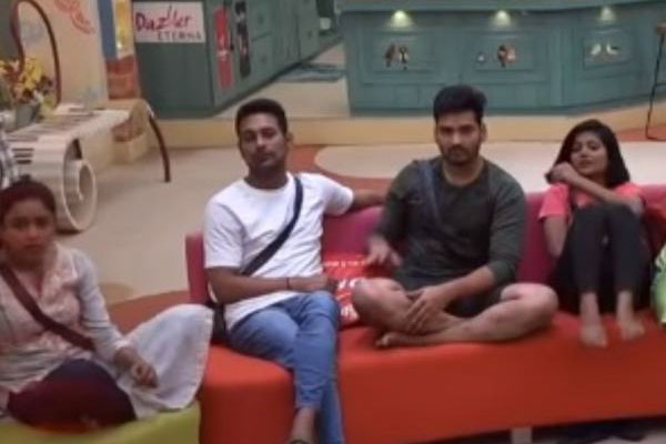Bigg boss episode 68: Ali Reza's grand re-entry into the house