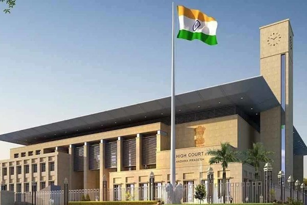 HC pulls up Jagan govt on Amaravati