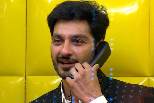 Bigg boss tidbits: Ali Reza to re-enter the house?