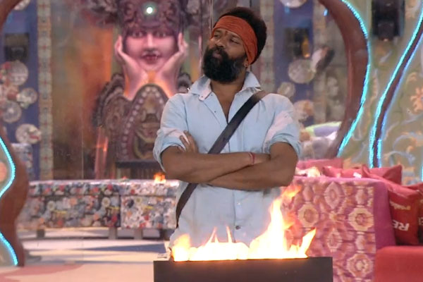 Bigg Boss episode 51: Nomination day