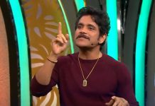 Bigg boss weekend episode: Nagarjuna is back with bang
