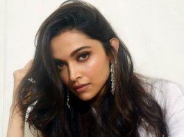 You're killing me: Ranveer on Deepika's photo