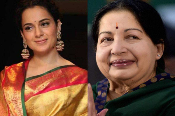 Hollywood makeup expert for Jayalalithaa Biopic