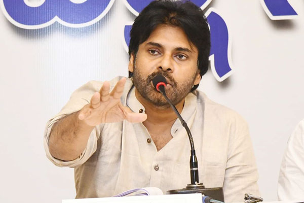 Has Pawan become second fiddle to BJP?