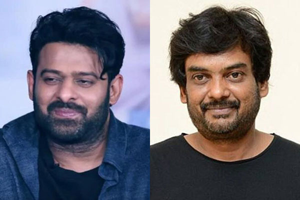 Will Puri Jagan consider 'quick proposal' for Prabhas?