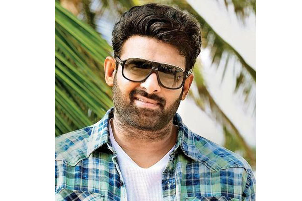 Top production house puzzled with Prabhas