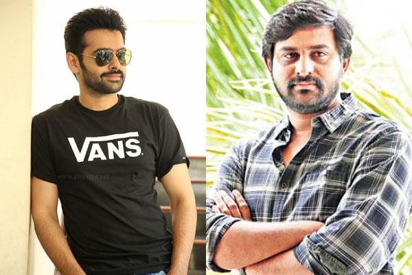 Ram and Ajay Bhupathi to team up?