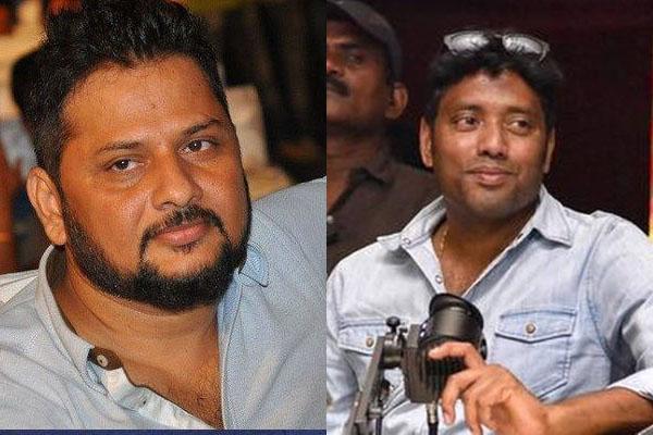Syeraa : Ratnavelu and Surender Reddy in perfect sync